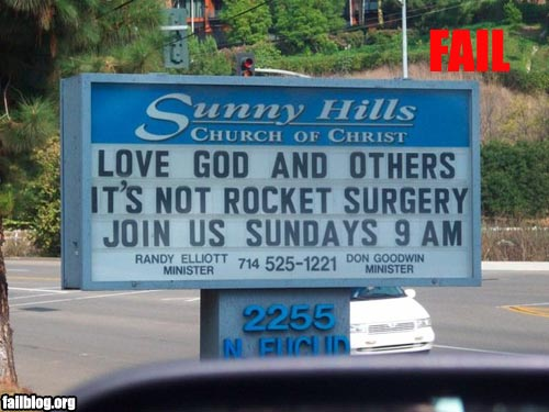 fail-owned-rocket-surg-fail
