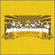 sausagefest